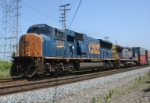 CSX 4701 + CSX 7659